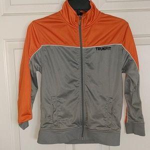 Trunkfit Boys Colorblock Jacket